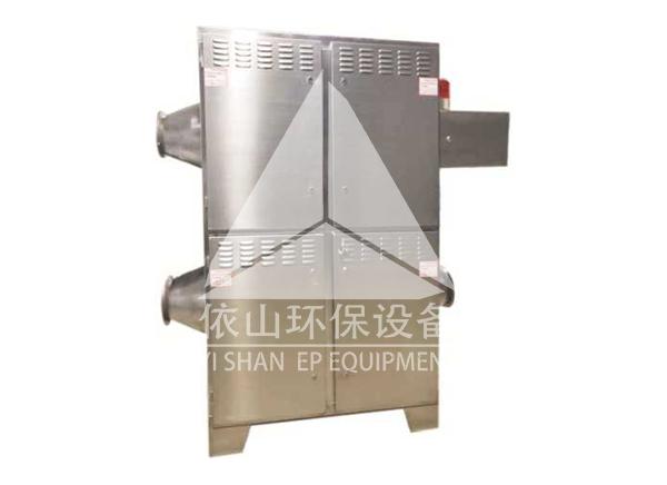 DDB D低温等离子恶臭处理设备