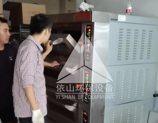 YS/HB--03恒温面包炉
