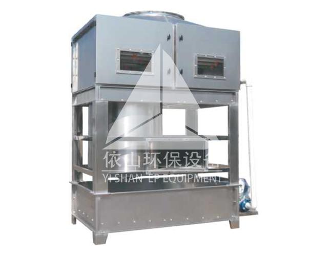 YS/HB-3系列气旋混流废气净化设备