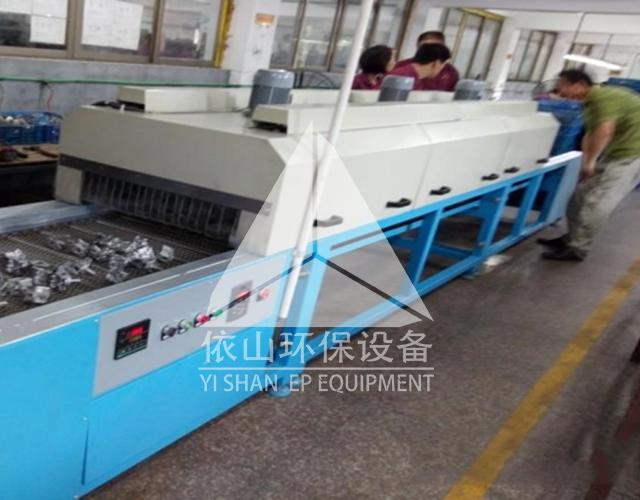 YS/HB--节能30% 电热板隧道炉