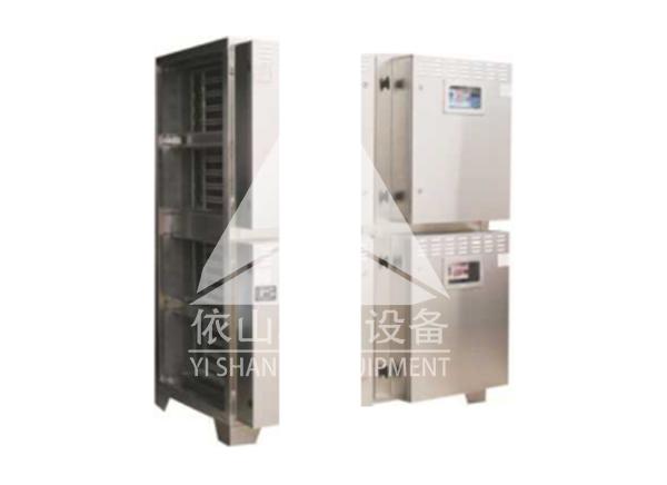 低温等离子uv光氧一体机设备